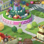 ラインシェフの無料アプリでカフェ運営!lineキャラクターの料理ゲームレビュー