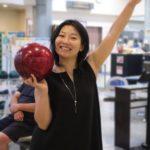 中島美穂はプロのボウリング選手!結婚してるの?動物保護に力を入れる活動家